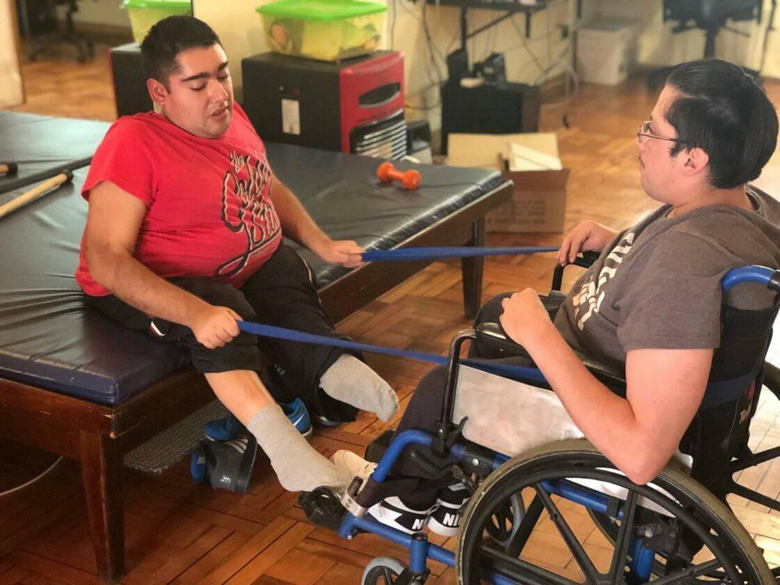 Importancia de la Kinesiología en la Espina Bífida – CORPEB